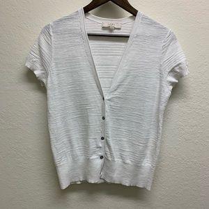 3 for $15 White Loft shirt size Medium.